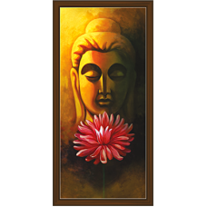 Buddha Paintings (B-6884)