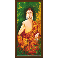 Buddha Paintings (B-6885)