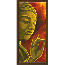 Buddha Paintings (B-6896)