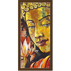 Buddha Paintings (B-6897)