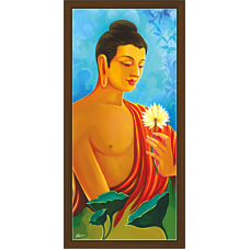 Buddha Paintings (B-6899)