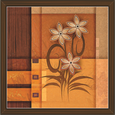 Floral Art Paintings (FS-997)
