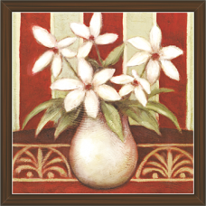 Floral Art Paintings (FSS-1485)
