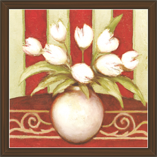 Floral Art Paintings (FSS-1486)
