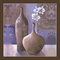 Floral Art Paintings (FSS-1488)