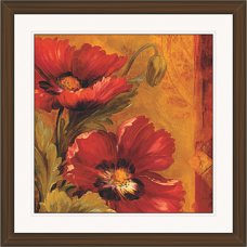 Floral Art Paintings (FSS-1501)