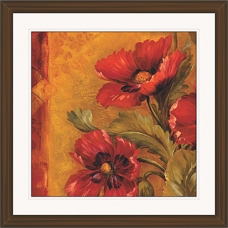 Floral Art Paintings (FSS-1502)