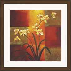 Floral Art Paintings (FSS-1503)