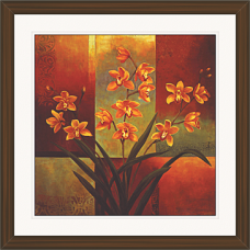 Floral Art Paintings (FSS-1504)