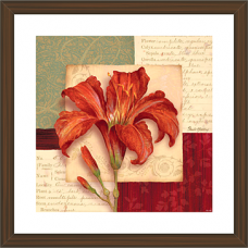 Floral Art Paintings (FSS-1538)