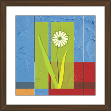 Floral Art Paintings (FSS-1539)