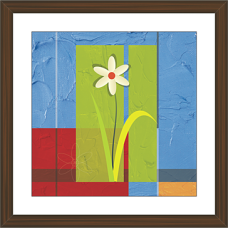 Floral Art Paintings (FSS-1540)