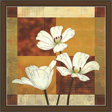 Floral Art Paintings (FSS-1545)