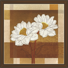 Floral Art Paintings (FSS-1546)