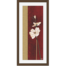 Floral Art Paintiangs (F-129)