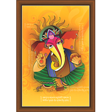 Ganesh Paintings (G-11956)