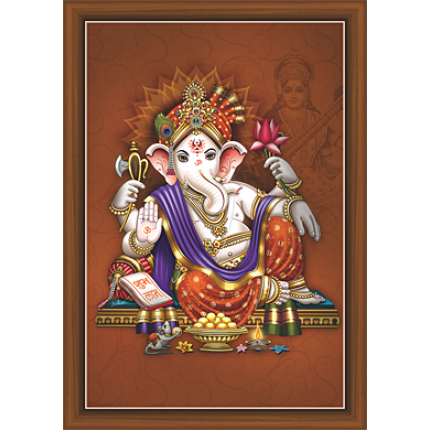 Ganesh Paintings (G-11957)