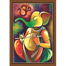 Ganesh Paintings (G-11958)