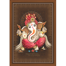 Ganesh Paintings (G-11959)