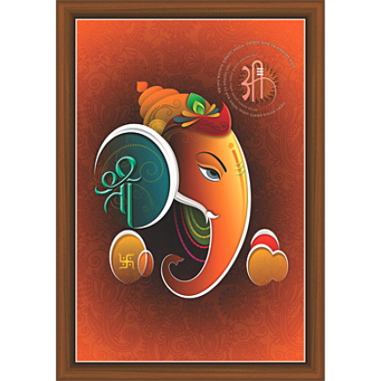 Ganesh Paintings (G-11960)