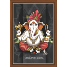 Ganesh Paintings (G-11961)