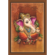 Ganesh Paintings (G-11962)