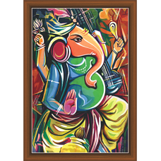 Ganesh Paintings (G-11963)