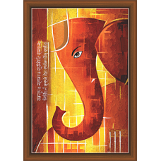 Ganesh Paintings (G-11966)