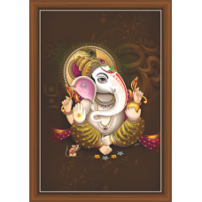 Ganesh Paintings (G-11967)