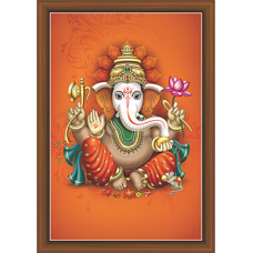 Ganesh Paintings (G-11968)