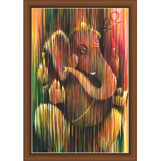 Ganesh Paintings (G-11969)