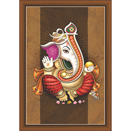 Ganesh Paintings (G-11970)