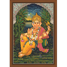 Ganesh Paintings (G-11971)