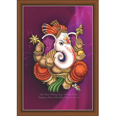 Ganesh Paintings (G-11972)
