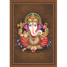 Ganesh Paintings (G-11973)
