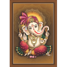 Ganesh Paintings (G-11974)