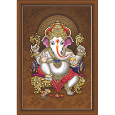Ganesh Paintings (G-11976)