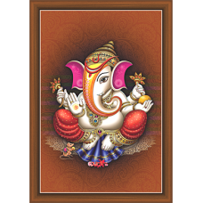 Ganesh Paintings (G-11978)