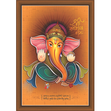 Ganesh Paintings (G-11979)