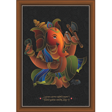 Ganesh Paintings (G-11980)