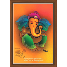 Ganesh Paintings (G-11981)