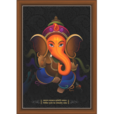 Ganesh Paintings (G-11983)