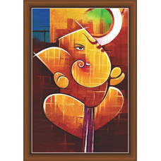 Ganesh Paintings (G-11987)