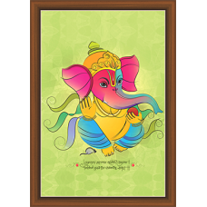 Ganesh Paintings (G-11989)
