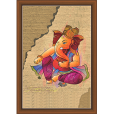 Ganesh Paintings (G-11992)