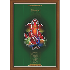 Ganesh Paintings (G-11994)