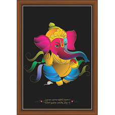 Ganesh Paintings (G-11996)