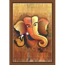 Ganesh Paintings (G-11997)