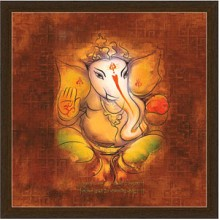 Ganesh Paintings