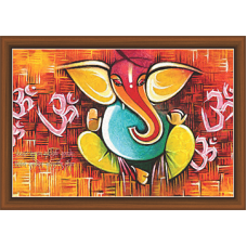 Ganesh Paintings (G-12488)